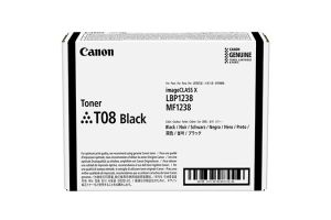 Canon cartridge i-SENSYS X 1238 black (T08)