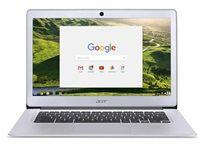 "ACER Chromebook 14 (CB314-2H-K6W8) - MediaTek MT8183,14"" IPS touch FHD,4GB,128GB eMMC,"