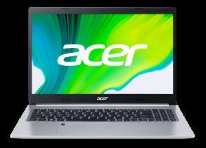 "Acer Aspire 5 (A515-44-R89D) Ryzen 5 4500U/8GB/512GB SSD/15.6"" FHD IPS/Win10 Home/Stříbrná"