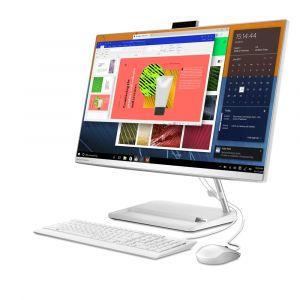 """Lenovo IdeaCentre AIO 3  27ALC6   AMD Ryzen 5 5500U/16GB/SSD 512GB/27""""/FHD/IPS/WIN10 Home/"""