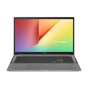 ASUS VivoBook 15 - 15.6/R5-5500U/8GB/512GB M.2 NVMe™ PCIe® 3.0 SSD/W10H (Indie Black/Alumi