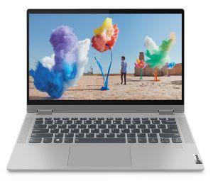 Lenovo Flex 5 14.0 FHD/RYZEN5 5500U/8G/512G/F/W10H/šed