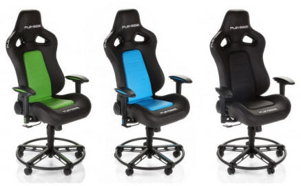 Game židle PlaySeat
